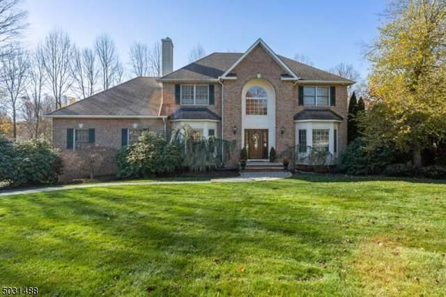 8 Barbara Dr, Randolph Twp., NJ 07869 (MLS #3677915) :: Team Braconi | Christie's International Real Estate | Northern New Jersey