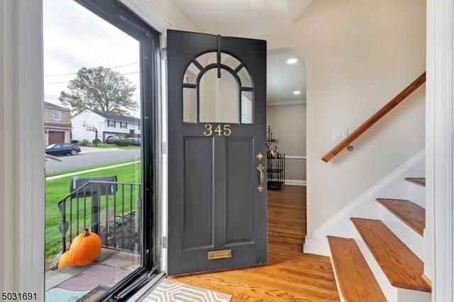 345 Columbia Blvd, Wood-Ridge Boro, NJ 07075 (#3677918) :: NJJoe Group at Keller Williams Park Views Realty