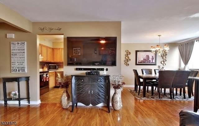 466 Pompton Ave Unit E E, Cedar Grove Twp., NJ 07009 (MLS #3677959) :: RE/MAX Platinum