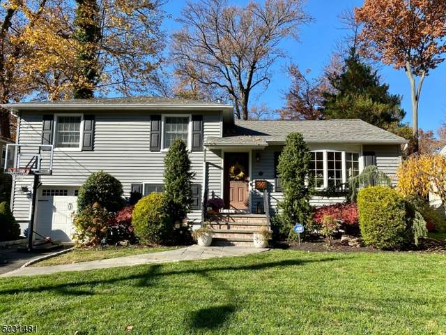 111 Glenwood Rd, Cranford Twp., NJ 07016 (MLS #3677962) :: Team Gio | RE/MAX