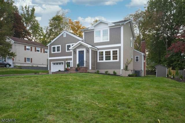 31 Northview Rd, New Providence Boro, NJ 07974 (MLS #3677978) :: SR Real Estate Group