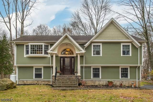 251 Andover Sparta Rd, Andover Twp., NJ 07860 (MLS #3677984) :: Team Braconi | Christie's International Real Estate | Northern New Jersey