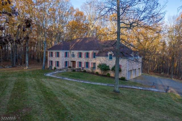 16 Chestnut St, Washington Twp., NJ 07853 (MLS #3678019) :: Zebaida Group at Keller Williams Realty