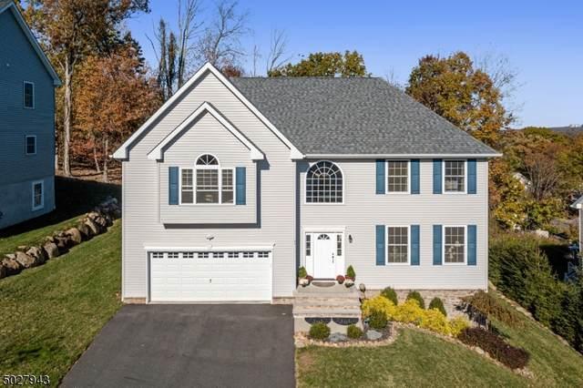 43 Lincoln Ave, West Orange Twp., NJ 07052 (MLS #3678023) :: Weichert Realtors
