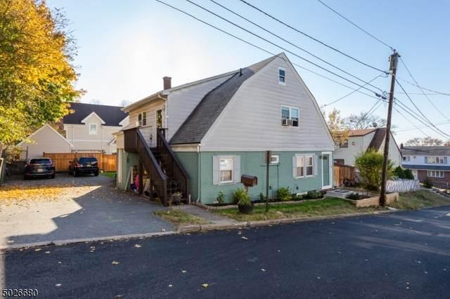 83 Whittaker Ave, Woodland Park, NJ 07424 (MLS #3678042) :: Pina Nazario