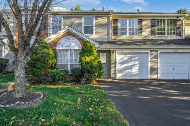 190 Matlook Pl, Franklin Twp., NJ 08873 (MLS #3678064) :: Team Braconi | Christie's International Real Estate | Northern New Jersey