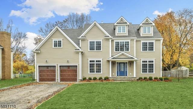 66 Edgewood Dr, Florham Park Boro, NJ 07932 (MLS #3678075) :: SR Real Estate Group