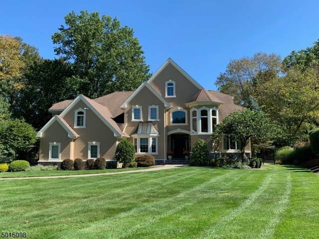 25 Wolford Ct, Watchung Boro, NJ 07069 (MLS #3678101) :: The Michele Klug Team | Keller Williams Towne Square Realty