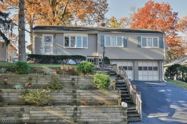 137 Lionshead Dr, Wayne Twp., NJ 07470 (MLS #3678116) :: Team Braconi | Christie's International Real Estate | Northern New Jersey
