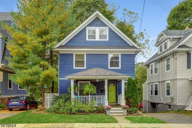 18 Shadyside Ave, Summit City, NJ 07901 (MLS #3678117) :: Team Gio | RE/MAX