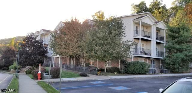 39 Mountainview Ct #39, Riverdale Boro, NJ 07457 (MLS #3678128) :: RE/MAX Select