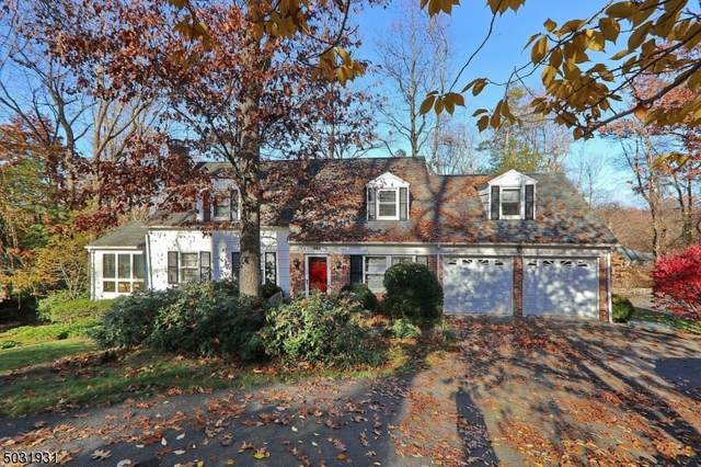 482 Fairmount Ave, Chatham Twp., NJ 07928 (MLS #3678192) :: RE/MAX Select