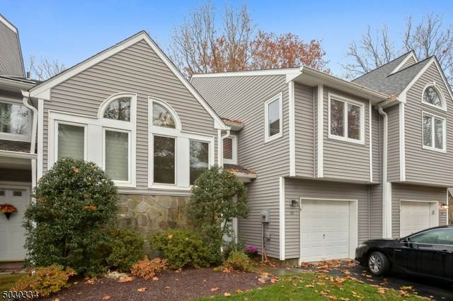 20 Braemar Dr, Rockaway Twp., NJ 07866 (MLS #3678207) :: Coldwell Banker Residential Brokerage