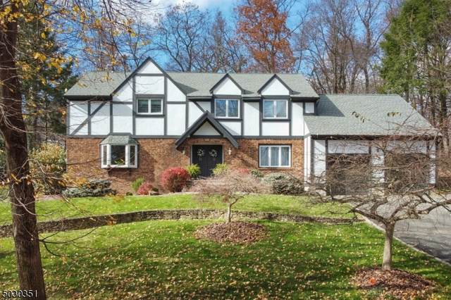 9 Tulip Ln, Randolph Twp., NJ 07869 (MLS #3678219) :: Coldwell Banker Residential Brokerage