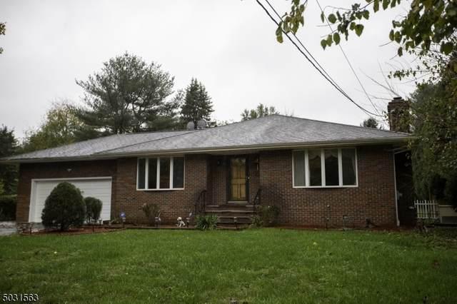 85 Claremont Rd, Franklin Twp., NJ 08823 (MLS #3678225) :: REMAX Platinum