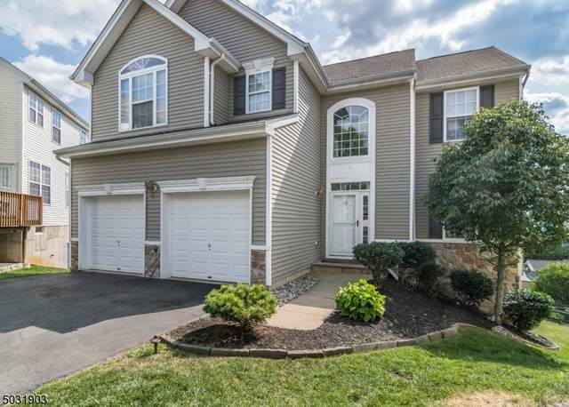 299 Winding Hill Dr, Mount Olive Twp., NJ 07840 (MLS #3678244) :: Zebaida Group at Keller Williams Realty