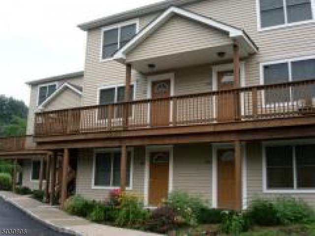 5 Maple Ave #104, Union Twp., NJ 07088 (MLS #3678259) :: Team Cash @ KW