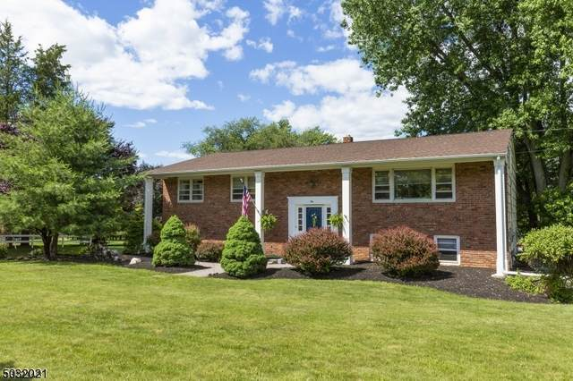 4 Dreahook Rd, Branchburg Twp., NJ 08876 (MLS #3678274) :: The Michele Klug Team | Keller Williams Towne Square Realty