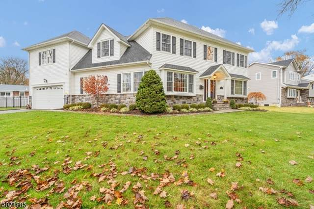 2 Stemmer Dr, Clark Twp., NJ 07066 (MLS #3678318) :: Coldwell Banker Residential Brokerage