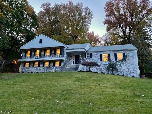 229 N Wyoming Ave, South Orange Village Twp., NJ 07079 (MLS #3678326) :: The Sue Adler Team