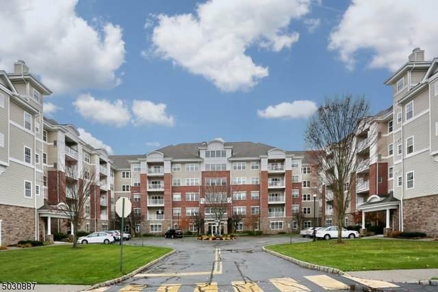 8414 Warrens Way #414, Wanaque Boro, NJ 07465 (MLS #3678328) :: REMAX Platinum