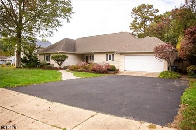 888 Westminster Dr, Toms River Township, NJ 08753 (MLS #3678384) :: Gold Standard Realty