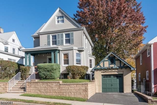 259 Franklin Ave, Hasbrouck Heights Boro, NJ 07604 (#3678385) :: NJJoe Group at Keller Williams Park Views Realty