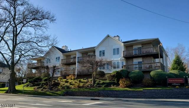 4 Di Donna Ct #4, Clifton City, NJ 07013 (MLS #3678393) :: Team Cash @ KW
