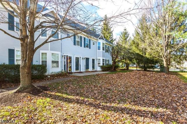 53 Waugh Ct, Bridgewater Twp., NJ 08807 (MLS #3678480) :: Team Gio | RE/MAX