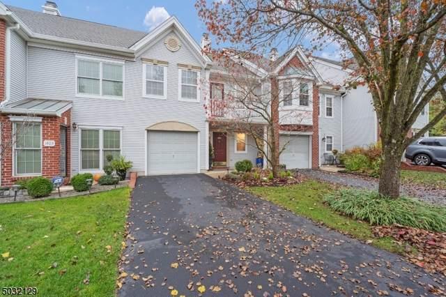 1404 Stech Dr, Bridgewater Twp., NJ 08807 (MLS #3678498) :: Zebaida Group at Keller Williams Realty