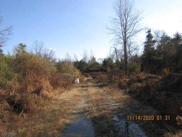 23 Bear Creek Rd, Frelinghuysen Twp., NJ 07821 (MLS #3678519) :: SR Real Estate Group
