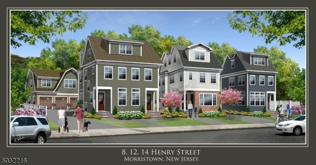12 Henry St, Morristown Town, NJ 07960 (MLS #3678543) :: RE/MAX Platinum