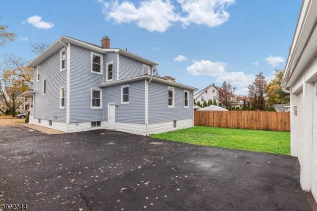 235 Lawrence Ave #1, Hasbrouck Heights Boro, NJ 07604 (#3678560) :: NJJoe Group at Keller Williams Park Views Realty