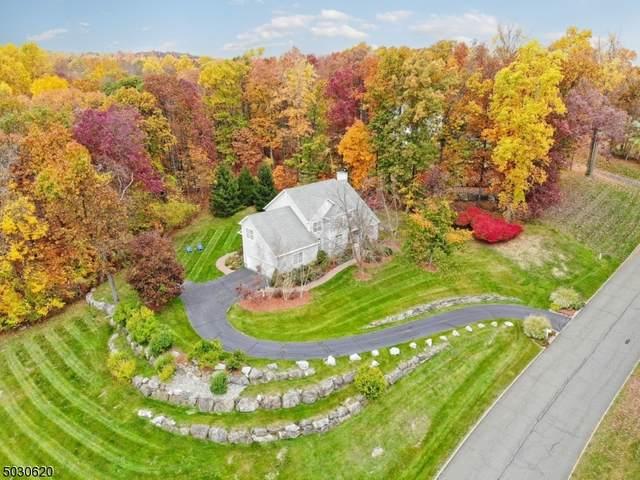 1 Whispering Woods Lane, Sparta Twp., NJ 07871 (MLS #3678568) :: Team Braconi | Christie's International Real Estate | Northern New Jersey