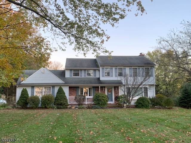 129 Howell Dr, Branchburg Twp., NJ 08876 (MLS #3678592) :: The Sue Adler Team