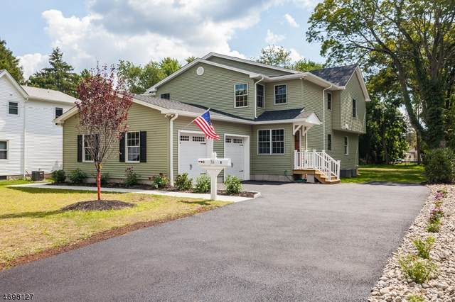 36 W Hanover Ave, Morris Twp., NJ 07950 (MLS #3678598) :: REMAX Platinum