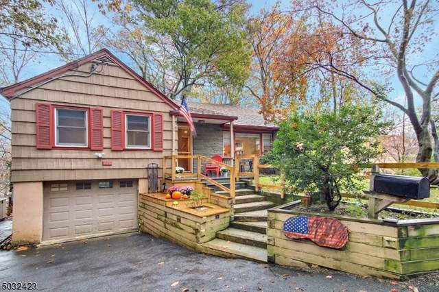 279 Prospect Point Rd, Jefferson Twp., NJ 07849 (#3678626) :: Nexthome Force Realty Partners