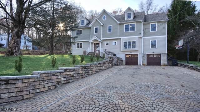 93 W Mcclellan Ave, Livingston Twp., NJ 07039 (MLS #3678664) :: RE/MAX Select