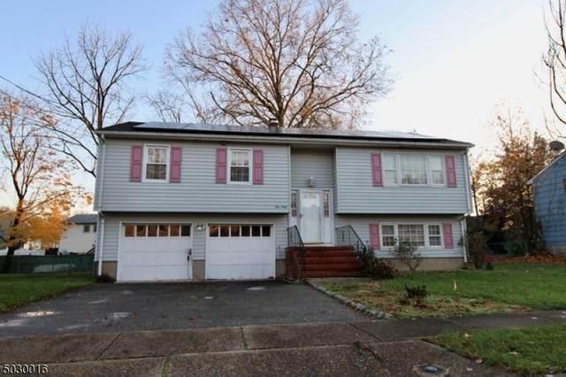 160 Laurel Ave, Pompton Lakes Boro, NJ 07442 (MLS #3678703) :: The Karen W. Peters Group at Coldwell Banker Realty