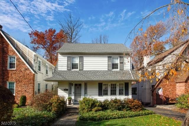52 Hamilton Rd, Verona Twp., NJ 07044 (MLS #3678707) :: RE/MAX Platinum