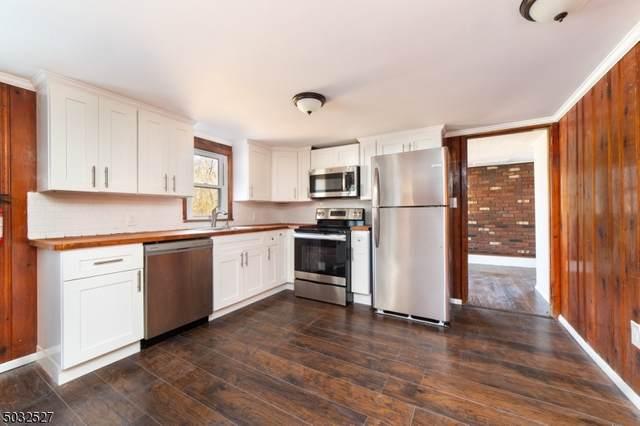 65 Upper Lake Dr, Wantage Twp., NJ 07461 (MLS #3678712) :: William Raveis Baer & McIntosh