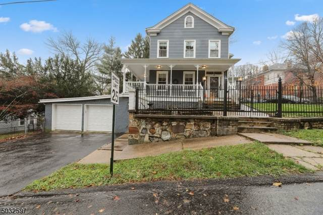 20 Searing Ave, Morris Twp., NJ 07960 (MLS #3678776) :: Team Cash @ KW