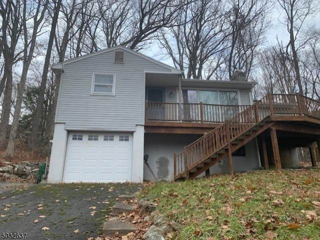 212 Pohatcong Rd, Vernon Twp., NJ 07422 (MLS #3678831) :: RE/MAX Select