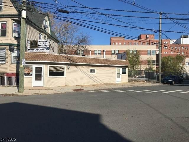 645 New Point Rd Pt, Elizabeth City, NJ 07206 (MLS #3678834) :: Weichert Realtors