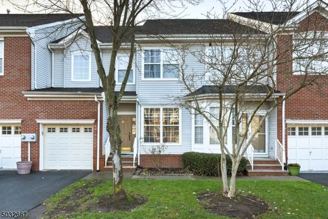 48 Gordon Cir, Parsippany-Troy Hills Twp., NJ 07054 (MLS #3678839) :: Zebaida Group at Keller Williams Realty