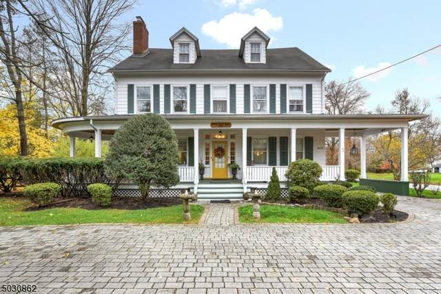 1019 River Rd, Piscataway Twp., NJ 08854 (MLS #3678846) :: SR Real Estate Group