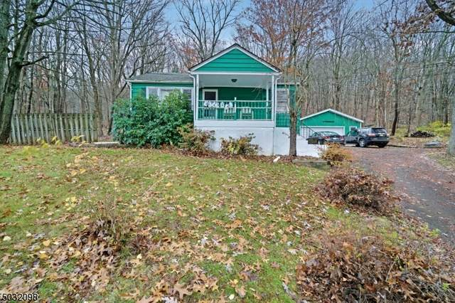 392 Schooleys Mtn Rd, Washington Twp., NJ 07840 (MLS #3678851) :: The Karen W. Peters Group at Coldwell Banker Realty