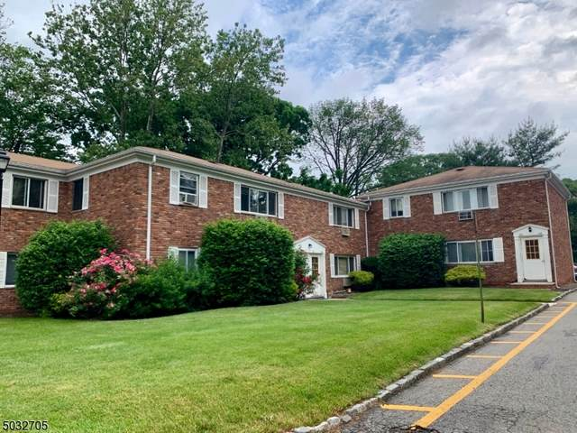 180 Littleton Rd #104, Parsippany-Troy Hills Twp., NJ 07054 (MLS #3678867) :: Weichert Realtors
