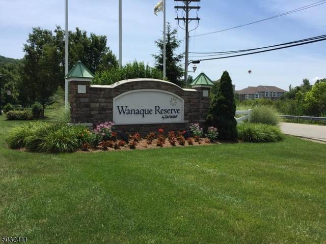 7316 Warrens Way #316, Wanaque Boro, NJ 07465 (MLS #3678874) :: The Karen W. Peters Group at Coldwell Banker Realty