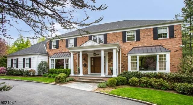 121 Lawrence Dr, Millburn Twp., NJ 07078 (MLS #3678893) :: Team Braconi | Christie's International Real Estate | Northern New Jersey